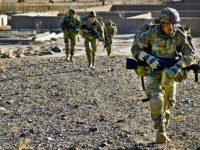 Cinco sugerencias para reducir las lesiones y aumentar la eficacia en el combate