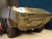 TEDAE aplaude los 7.331 millones que Defensa va a dedicar hasta 2032 a fragatas, 8×8 y modernización de cazas