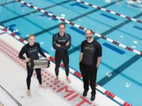 Freeze Fighter: Un traje de buceo más cálido para aumentará el tiempo de inmersión en agua