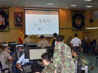 La plataforma Cyber Range de Indra entrena a los expertos del Mando Conjunto de Ciberdefensa español