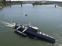 Aliados de la OTAN se unen para desarrollar sistemas no tripulados contra los submarinos rusos