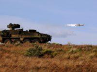Raytheon mejora el misil contracarro TOW
