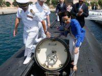 Luz verde a los submarinos S-80 Plus y los satélites Spainsat NG