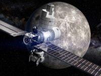 Las misiones lunares de China podrían suponer una amenaza para los satélites de EE.UU.