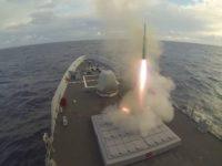 El Consejo de Ministros de Barcelona aprobó la compra de misiles superficie-aire para las fragatas F-100