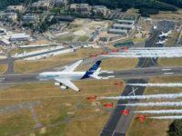 """Airbus advierte que Brexit podría desencadenar """"decisiones muy perjudiciales"""" para el Reino Unido"""