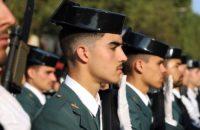 El director general de la Guardia Civil resalta el potencial de la Benemérita