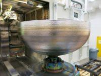 ¿Cómo espera revolucionar la fabricación la Oficina de Investigación Naval de EEUU?