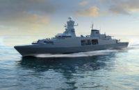 ¿Hay suficiente motivación para llegar a una empresa de construcción naval unificada en Europa?