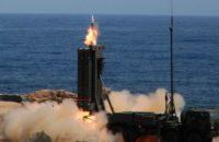 Turquía contacta a tres compañías locales para construir un sistema de defensa aérea de largo alcance