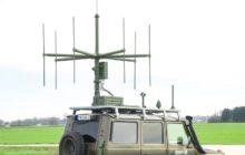 La Fuerza Aérea Alemana probará un radar encubierto en una demostración a gran escala sobre Baviera