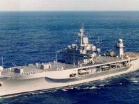 Un océano aparte: Pocos vendedores navales logran perforar el proteccionismo estadounidense y europeo