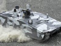 El Ejército holandés modernizará sus obuses autopropulsados y vehículos de combate CV90