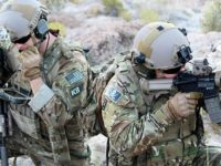 Proyecto Secure Intra-Soldier Wireless Module with Reduced Size and Power (ICW Chipset)