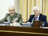 """JEMAD: """"no somos los militares los que tenemos que justificar y reclamar una inversión estable en Defensa"""""""