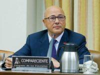"Olivares: los satélites Spainsat NG se contrararán ""antes de mediados de abril"""