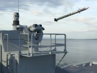 MBDA presenta en Abu Dhabi sus nuevas versiones naval y terrestre del  misil Mistral