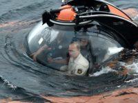 Las Fuerzas Especiales rusa están recibiendo minisubmarinos futuristas