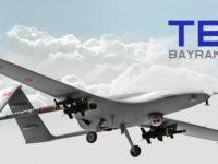 Ucrania compra aviones no tripulados de combate a Turquía