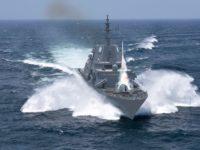 La nueva fragata FFG(X), más letal, de la Armada de EE.UU. entra en escena
