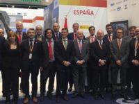 Las empresas españolas muestran sus tecnologías en el salón IDEX de Abu Dhabi