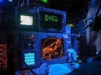 La US Navy declaró al EMS como un dominio de combate en toda regla