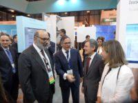 Indra y Airmap suscriben una alianza para ampliar su potencial en el mercado mundial de drones