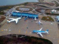 El aeropuerto de Ushuaia dispondrá de tecnología ILS implantada por Indra