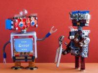 DARPA quiere que la AI informe de cuándo ella misma es tonta