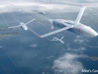 El Pentágono se pregunta cuan inteligentes deberían ser los enjambres de drones