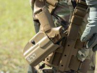 Nuevas armas para la US Army Military Police