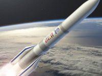 Alemania inaugura el banco de ensayos que probará la etapa superior del Ariane 6 en 2020
