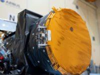 CHEOPS, el primer satélite de la ESA fabricado en España, ha recibido luz verde para volar al espacio