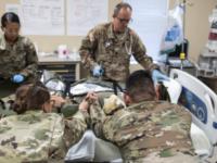DARPA está probando implantes bioeléctricos para ayudar a curar heridas