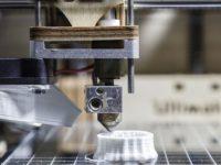Ingenieros alemanes producen y prueban un motor de cohete impreso en 3D