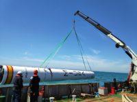 INTA y FAMET apoyan a PLD en los ensayos de su lanzador espacial MIURA 5