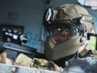 Nuevo sistema de protección personal del combatiente americano