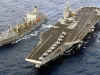 ¿La retirada anticipada del USS Truman pone en duda el futuro de los portaviones?