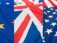 El Brexit anuncia el declive del poder angloamericano