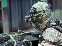 Comunicaciones inalámbricas ISW para el equipo del combatiente individual
