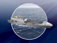 El Reino Unido comprará dos Littoral Strike Ships