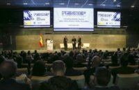 Ponentes y autoridades de primer nivel en el programa de foros y conferencias de FEINDEF