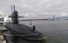 Los holandeses mantienen abierta la carrera por la sustitución de los submarinos Walrus