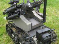 El Ejército francés mira a los robots y cambia el tamaño de la fuerza mientras se prepara para futuras guerras