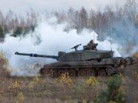 El Ejército Británico reducirá el tamaño de su flota de carros de combate en un tercio