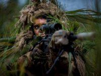 El Ejército de EEUU busca un camuflaje contra la detección electromagnética