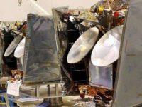 La nueva carrera espacial para llevar Internet por satélite al mundo