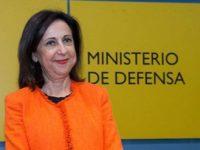La ministra de Defensa inaugurará FEINDEF 2019
