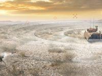 Nuevo sensor para protección de vehículos de BAE Systems