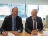 Decisión salomónica de Hisdesat: un consorcio hispano-francés de 4 empresas desarrollará los Spainsat NG